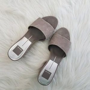 Dolce Vita Rilee Sandal Mules